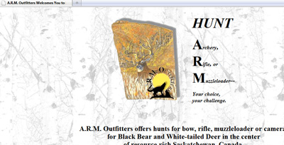 ARM Outfitters